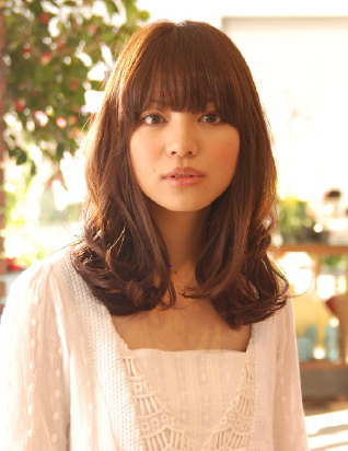 NORA HAIR SALON 大道恵美のヘアスタイル/髪型