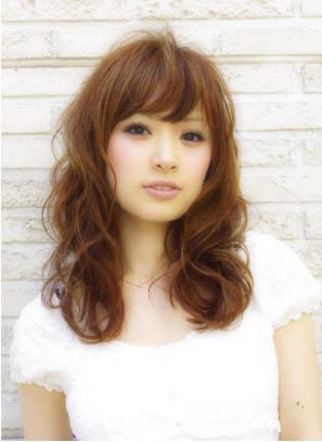 apish Rita 本田治彦のヘアスタイル/髪型