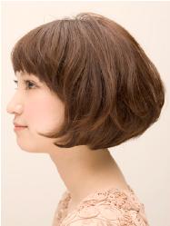 NORA HAIR SALON 森澤健のヘアスタイル/髪型